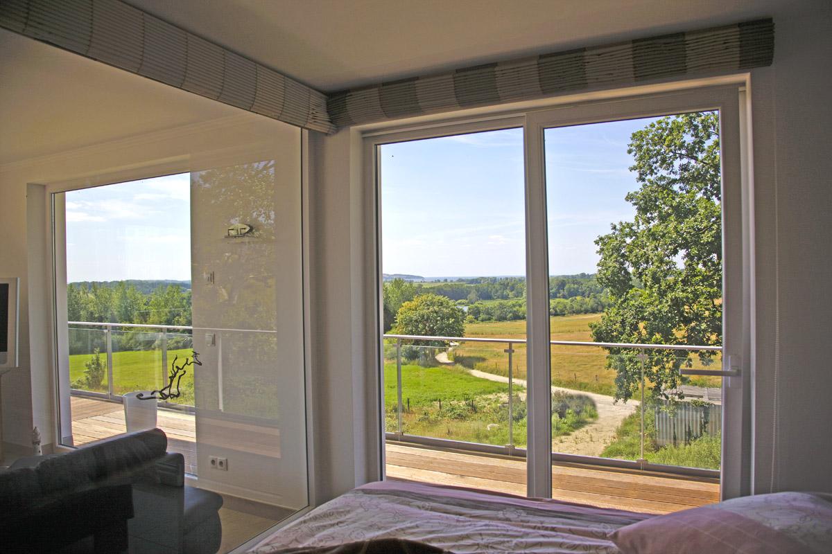 Villa Ostseeblick Rügen - Penthouse 5
